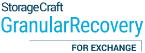 StorageCraft Granular Recovery for Exchange